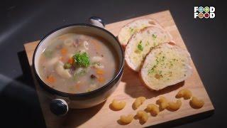 Mummy Ka Magic | Rajma and Pasta Soup Recipe | Amrita Raichand