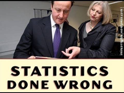 David Cameron & Theresa May's immigration statistics cover-up