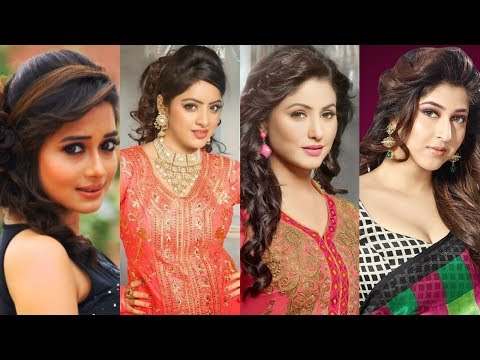 Most Beautiful Indian TV Actresses In 2018 - 2019 | Must Watch You Will Love This | US TIME | thumbnail