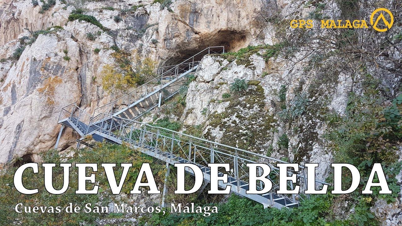 Cueva De Belda Cuevas De San Marcos Vive La Montana Descubre Malaga