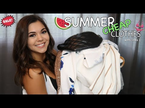 summer-haul-(cheap-swim-suits,-crop-tops,-dresses-&-jewlery)