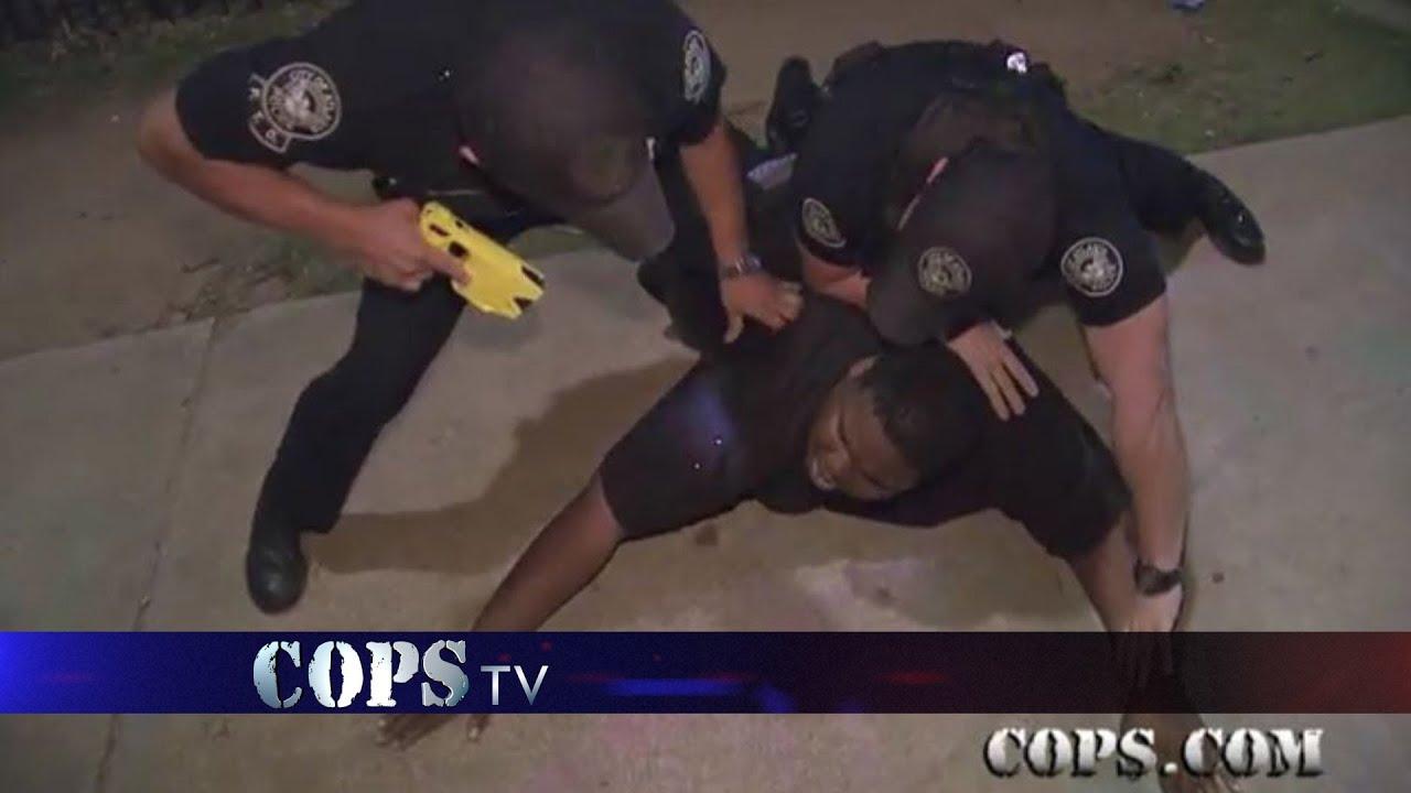 No Helmet No Ride Show 2832 Cops Tv Show