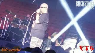 FTG - Malaysia Maju (Live Di Konsert Rockstage II Sound Of War XPDC & FTG)