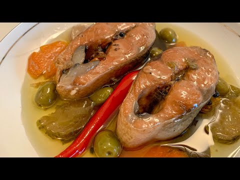 SPANISH STYLE BANGUS SARDINES WITHOUT PRESSURE COOKER