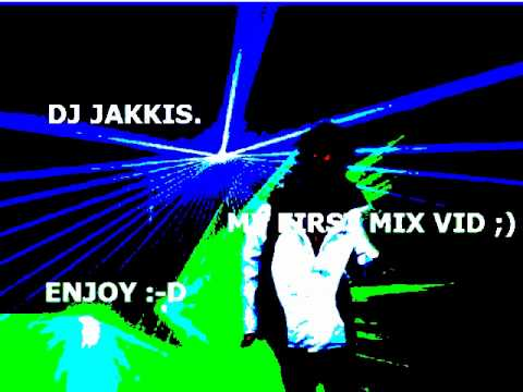 dj jakkis techno mixes