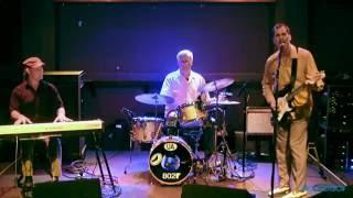 Dave Keller Band Live @ Firefly's 9/3/16