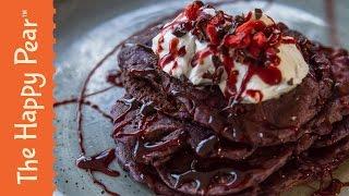 purple pancakes w riyadh k