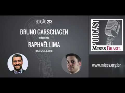 Podcast 213 - Raphaël Lima Abr