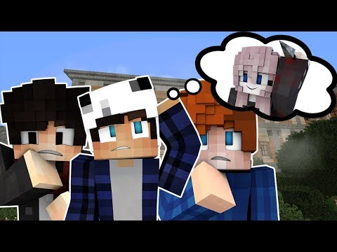 CONFRONTING THE YANDERE...| Rosewood High School (Minecraft School Roleplay E13)