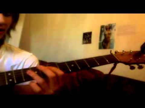 Feeling Good Guitar Lesson Nina Simonemichael Buble Youtube