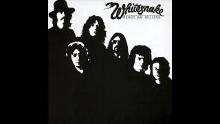 Whitesnake - Carry Your Load
