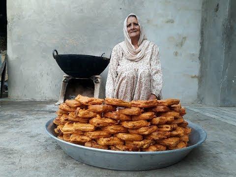 Bread Pakora recipe || How to make Potato Bread Pakora || Aloo Bread Pakora