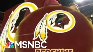 Washington NFL Team To Retire Its Name Today | Morning Joe | MSNBC