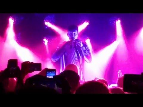 Eden - XO (Extended) (Live)