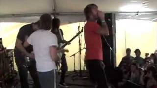 Isles & Glaciers first performance (Altpress.com exclusive) YouTube Videos