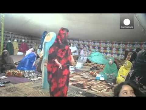 Mauritania   todo indica que Aziz será reelegido presidente con una victoria aplastante   VideoUp ne