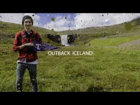 Iceland Study Abroad 2018