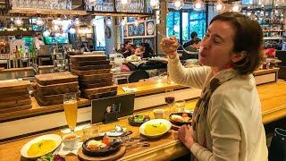Shinjuku Steak Lunch Adventure   Butcher & Beer Salon thumbnail