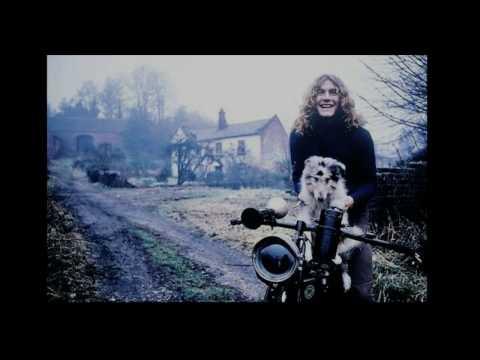 Led Zeppelin - That's the Way (Subtítulos en Español)