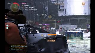 Tom Clancy's The Division 全域事件猛襲200狀態完成,面具入手