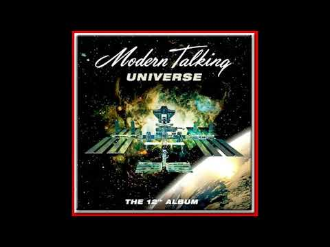 Modern Talking - Mystery ( 2003 )