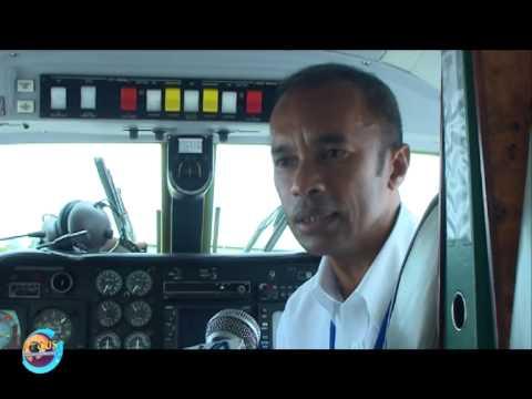 Focus Pilotes malgaches