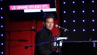 Peter Cincotti - Goodbye Philadelphia (LIVE) Le Grand Studio RTL