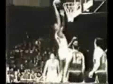 Pro Basketball Scoring Champions Part One (Re-Upload)