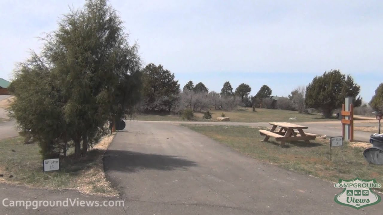 CampgroundViews com - Zion Ponderosa Ranch Resort Orderville Utah (Mount  Carmel) UT