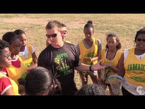 Coming on good with Jamaica Lacrosse | full ConnectLAX doc