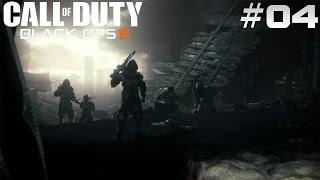 Call of Duty: Black Ops 3 #04 - Ein echter Einsatz! - Let's Play Deutsch HD