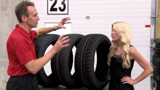 Jessi Lang - Tire Types 101 with Tire Rack