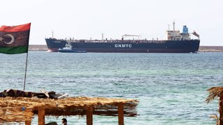 Libya's Biggest Oil Port Could Reopen Within a Month
