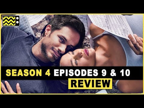 Mozart In The Jungle Season 4 Episodes 9 & 10 Review & Reaction | AfterBuzz TV