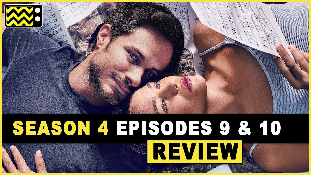 Download Mozart In The Jungle Season 4 Episodes 9 & 10 Review & Reaction | AfterBuzz TV