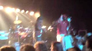 T.O.K. - Money 2 Burn (live)
