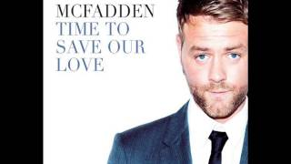 Brian McFadden - Time To Save Our Love