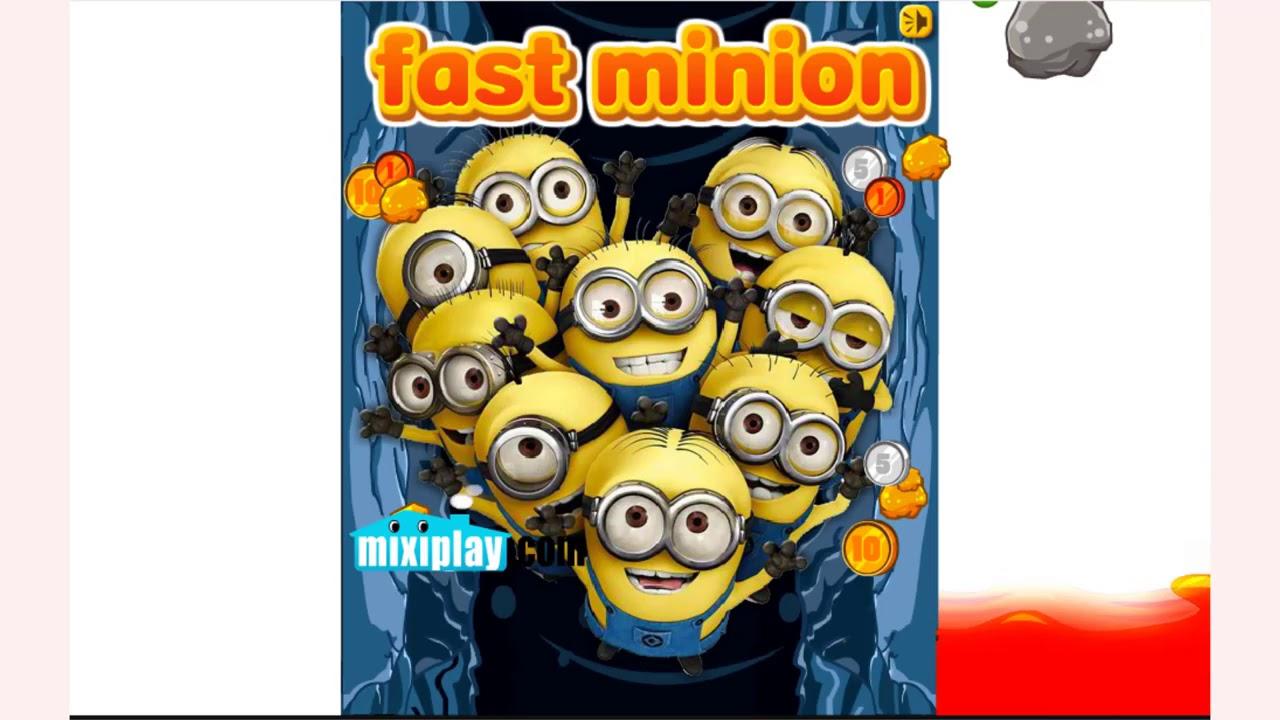Minion Spiel Online