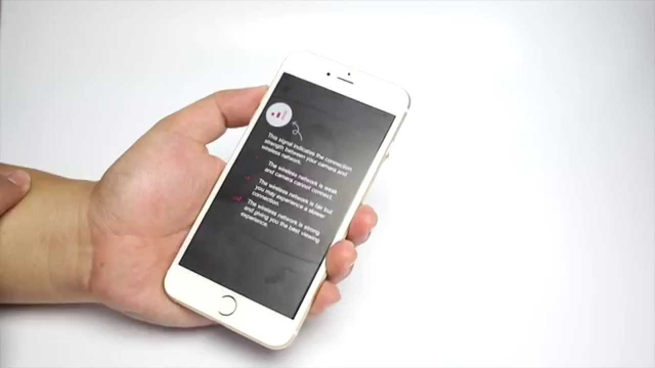 Ibaby Monitor M2 Setup Instructions For Iphone Youtube