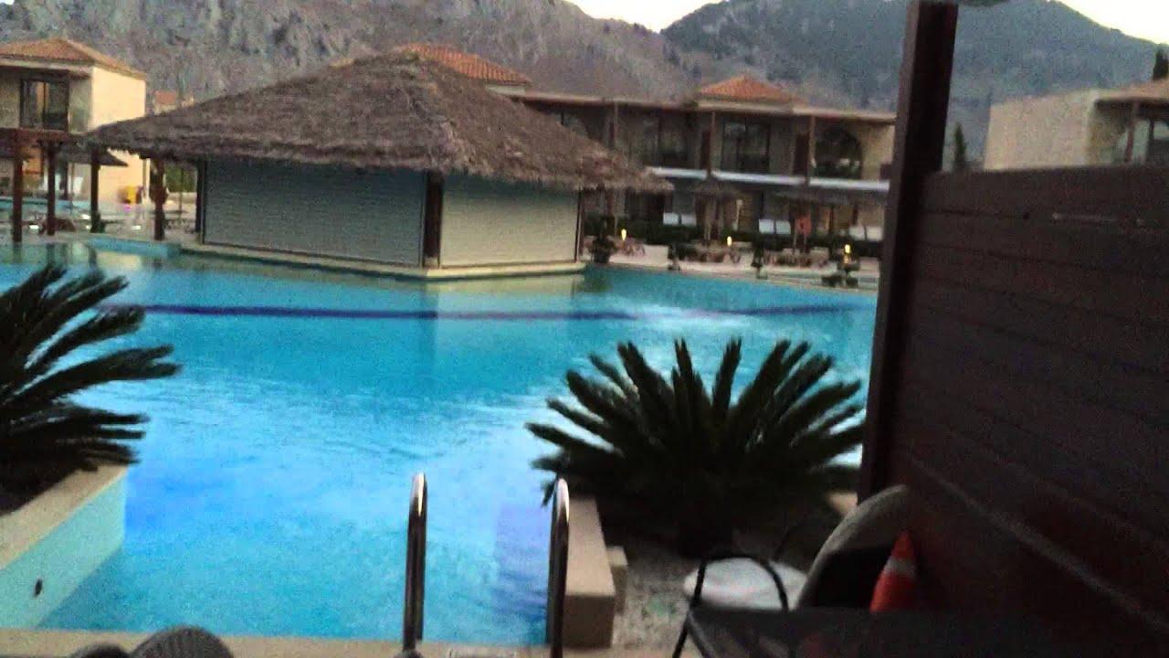 12 >> Holiday Village Rhodes 2014 - YouTube