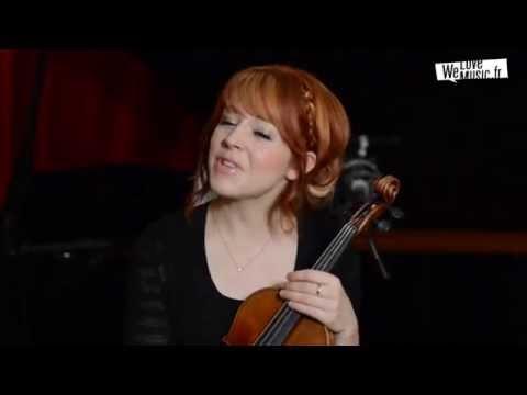 Lindsey Stirling : Take Flight (Acoustic version HD)
