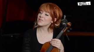Lindsey Stirling : Take Flight (Acoustic version HD)