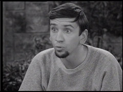 The Many Loves of Dobie Gillis 39 An Honest and Decent Man 1959