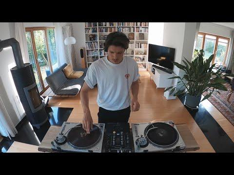 house & deep house classics vinyl mix