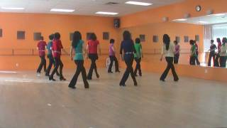 Shame & Scandal In The Family - Line Dance (Dance & Teach in English & 中文)