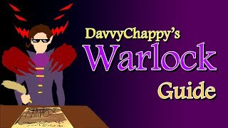 Davvy's D&D 5e Warlock Guide