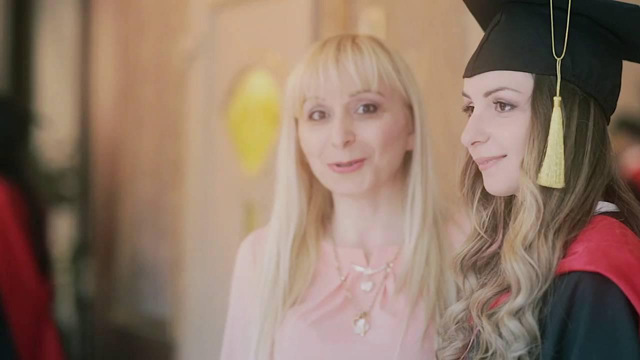Дипломы магистрам 20.06.2018 - YouTube