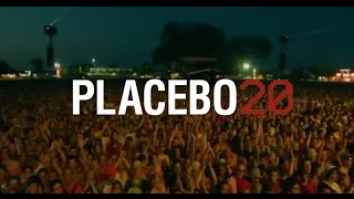 Скачать Placebo 36 Degrees Live At Rock Werchter 2006