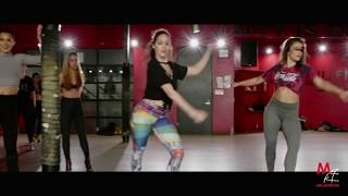 Marc Anthony, Will Smith, Bad Bunny - Esta Rico  Gustavo Vargas Choreography
