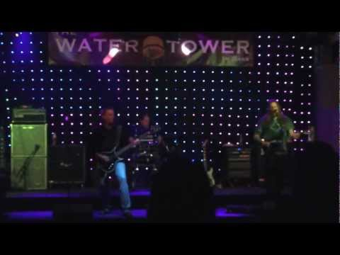 The Water Tower - Neon Fusion